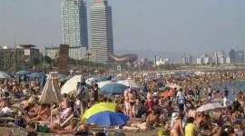 Costa Catalana - La Barceloneta - Playa urbana Barcelona