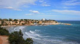 Costa de Alicante - Playa de horiuela