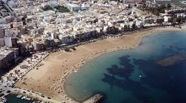 Costa de Murcia sur