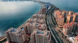 Costa de Murcia - Manga del Mar Menor